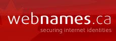 Webnames.ca - Securing Internet Identities