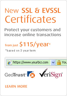 Protect Your Website With a SSL Certificate