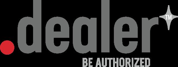 .dealer logo