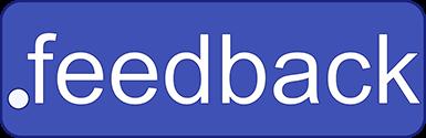 .Feedback logo