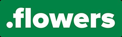 .Flowers logo