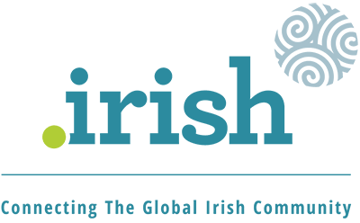 .Irish Logo