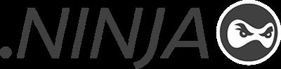 .Ninja Logo